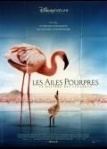 AILES POURPRES LE MYSTERE DES FLAMANDS (LES)