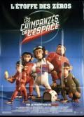 CHIMPANZES DE L'ESPACE (LES)