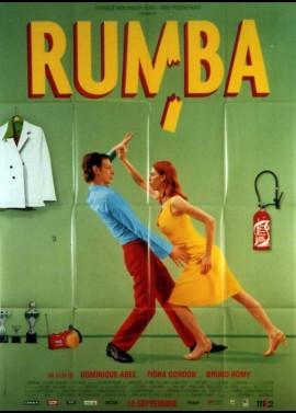 affiche du film RUMBA