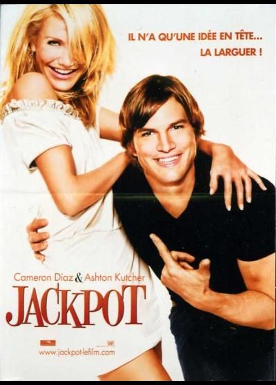 affiche du film JACKPOT