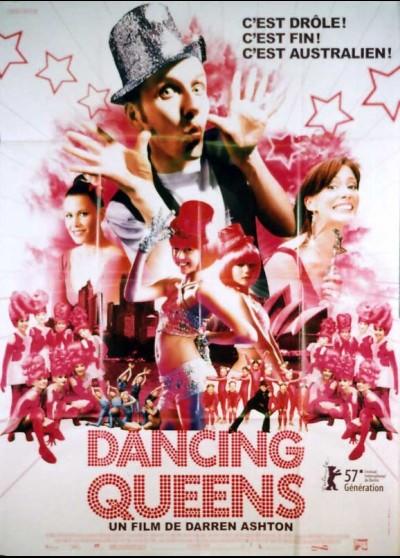 affiche du film DANCING QUEENS