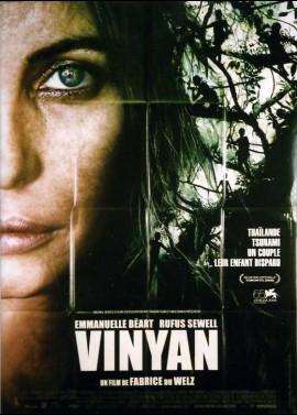 VINYAN movie poster