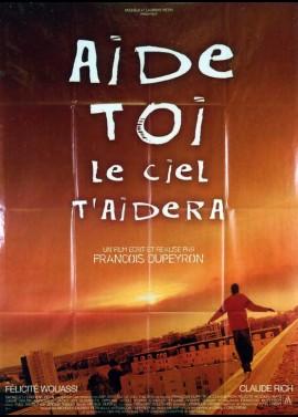 affiche du film AIDE TOI LE CIEL T'AIDERA