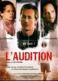 AUDITION (L')