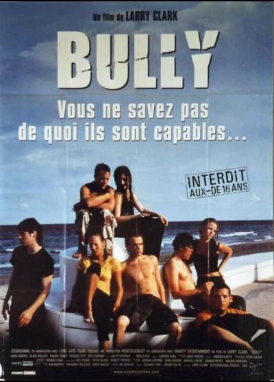 affiche du film BULLY