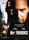 MR BROOKS / MISTER BROOKS
