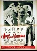 ANGE DE LA VIOLENCE (L')