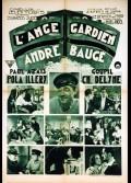 ANGE GARDIEN (L')