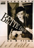 BETTE DAVIS EN 8 FILMS