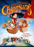 CHIPMUNKS ADVENTURE (THE)