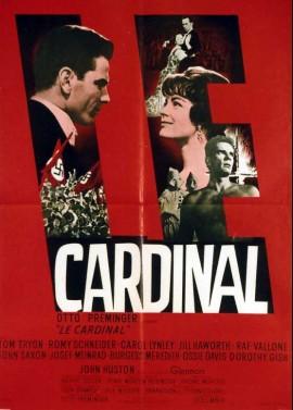 affiche du film CARDINAL (LE)