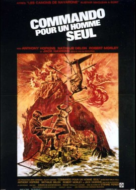 WHEN EIGHT BELLS TOLL movie poster