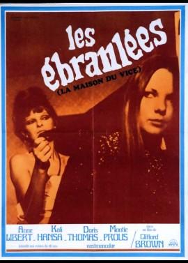 EBRANLEES (LES) movie poster