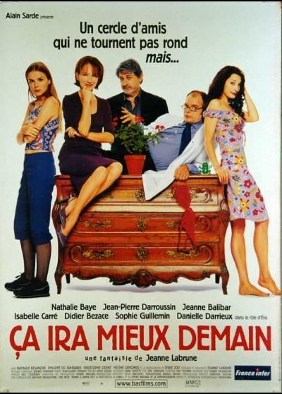 CA IRA MIEUX DEMAIN movie poster
