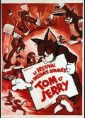 TOM AND JERRY CARTOON FESTIVAL