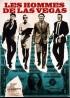 affiche du film HOMMES DE LAS VEGAS (LES)