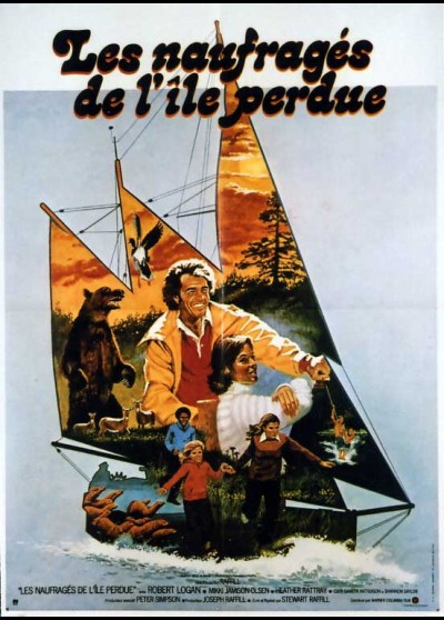 SEA GYPSIES (THE) movie poster