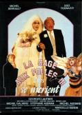 CAGE AUX FOLLES 3 ELLES SE MARIENT (LA)
