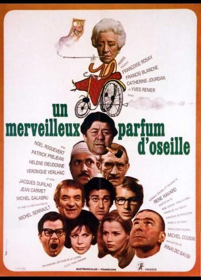 UN MERVEILLEUX PARFUM D'OSEILLE movie poster