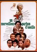 UN MERVEILLEUX PARFUM D'OSEILLE