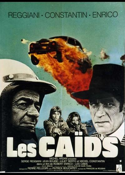 affiche du film CAIDS (LES)