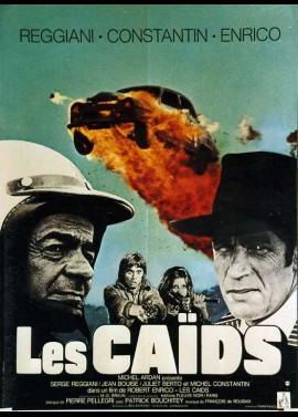 CAIDS (LES) movie poster