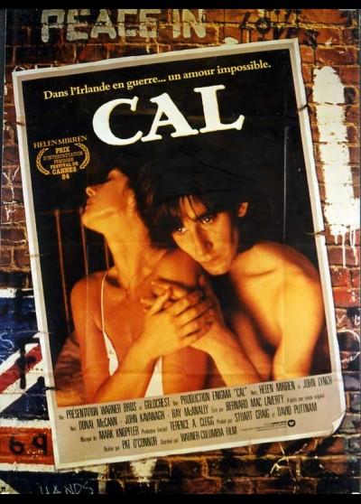 affiche du film CAL