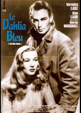 affiche du film DAHLIA BLEU (LE)