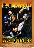 CAMP DE L'ENFER (LE)