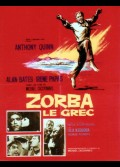 ALEXIS ZORBAS / ZORBA THE GREEK