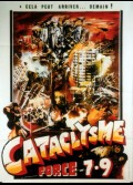 CATACLYSME FORCE 7.9