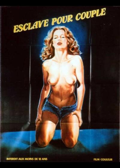 ESCLAVE POUR COUPLE movie poster