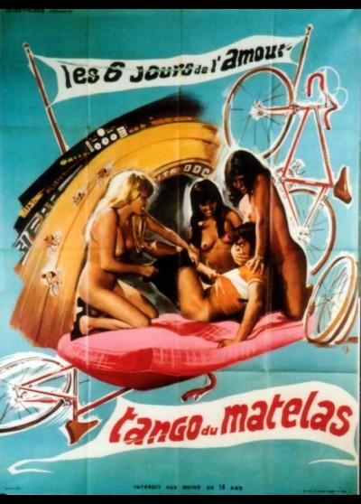 MATRATZEN TANGO movie poster