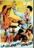 affiche du film COLERE DU DRAGON (LA)