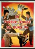 FUREUR ROUGE DU KUNG FU (LA)