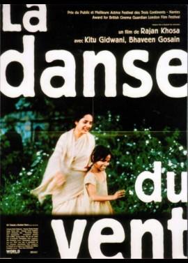 affiche du film DANSE DU VENT (LA)