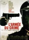 ARMEE DU CRIME (L')