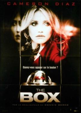 affiche du film BOX (THE)