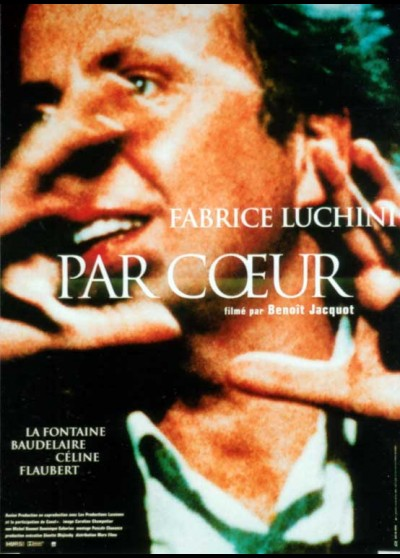 PAR COEUR movie poster