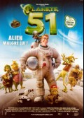 PLANETE 51