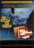 CAPTIVE DU DESERT (LA)