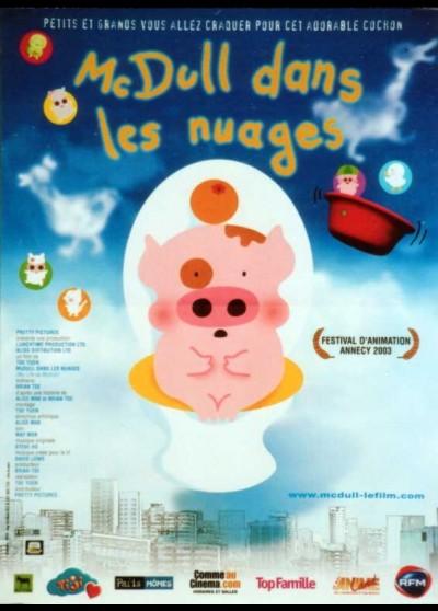 MAK DAU GOO SI movie poster