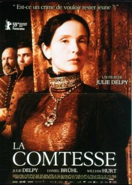 affiche du film COMTESSE (LA)