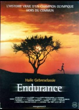 ENDURANCE movie poster