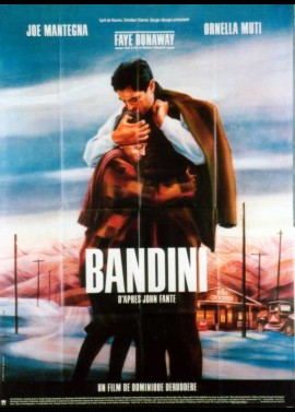 affiche du film BANDINI