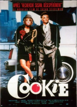 COOKIE movie poster