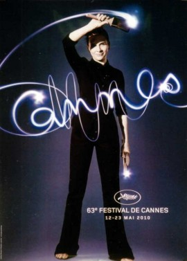 FESTIVAL DE CANNES 2010 movie poster