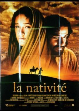 affiche du film NATIVITE (LA)