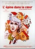 EPINE DANS LE COEUR (L')
