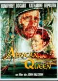 AFRICAN QUEEN (THE)